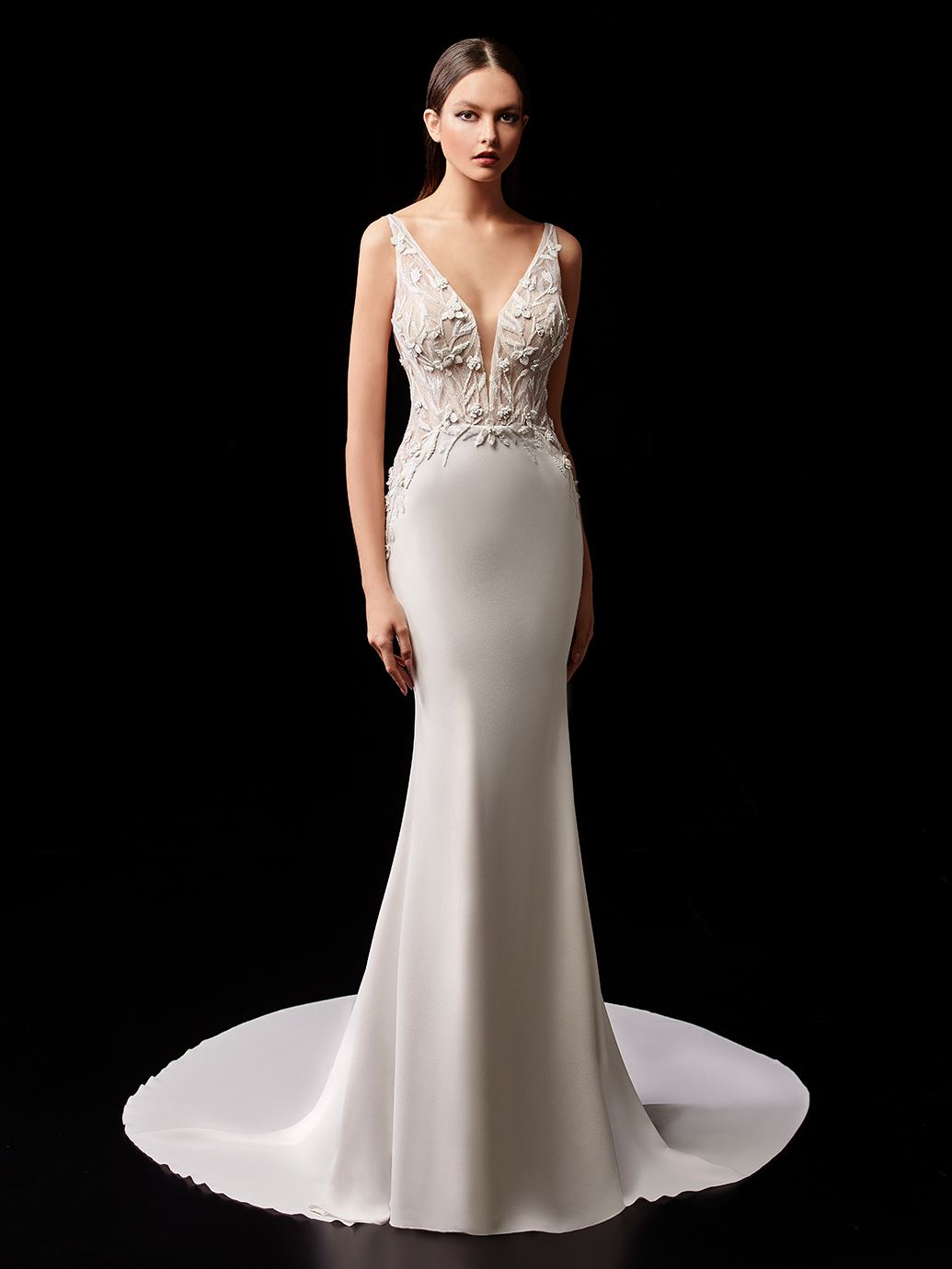 New Enzoani Arrivals at MK Bridal Image