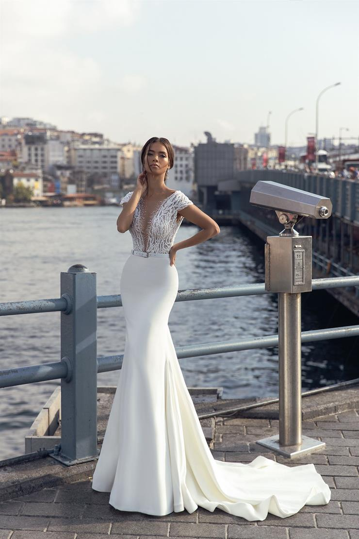 Luce Sposa Style #Zariah  Image