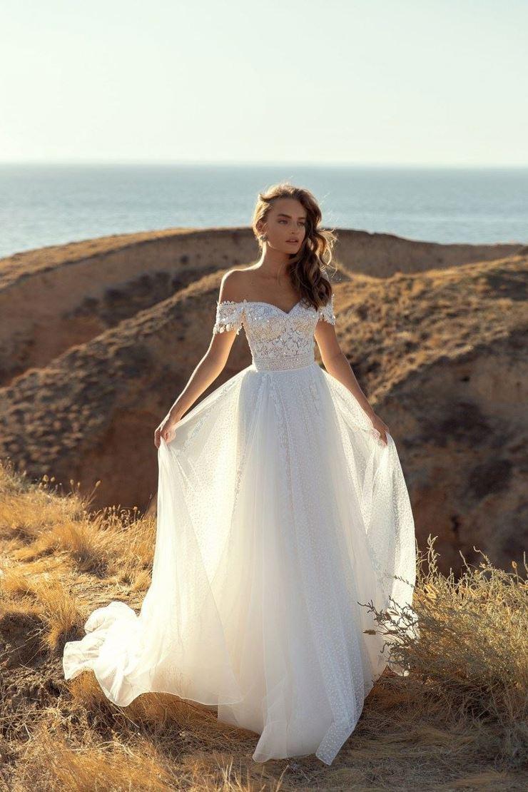 Simple Wedding Dresses in Ireland   MK Bridal